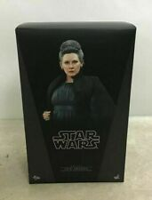 Hot Toys Movie Masterpiece 1/6 Scale Figure STAR WARS Leia Organa