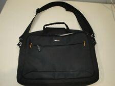 Laptop Tablet Case Portfolio Travel Shoulder Messenger Amazon Basic Book Bag