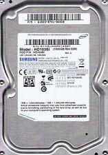 Samsung HD103SI hdd p/n: HD103SI pn: 61823-B741-BGSDB sn: S1V... 1TB SATA C12-15