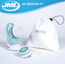 Jml Avyo Electric Exfoliate Cleansing Beauty Brush Moisturise Facial Cleanser