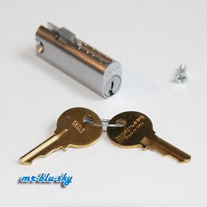 CompX Chicago C5002LP File Cabinet Lock W/ 2 Keys