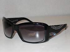 OCCHIALI DA SOLE NUOVI New Sunglasses Versace Outlet  -40% Con Strass Swarovsky