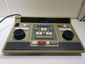Sony RM-450CE Editing Control Unit - untested Vintage #2254