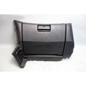 1996-2002 BMW Z3 Roadster Coupe Interior Glove Box Assembly w Latch Black OEM
