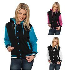 Jacken aus Baumwolle ohne Muster für die Freizeit
