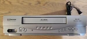 Emerson Video Cassette Recorder 4 Head