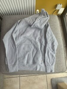 OVO Octobers Very Own Drake Grey Hoodie Size M