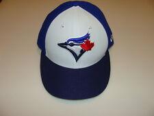 Low Crown Toronto Blue Jays Era Hat Cap Baseball MLB White Panel 59Fifty 7 7/8
