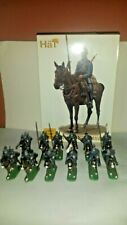 PAINTED SOLDIERS 1/72 20mm - FRENCH CAVALRY - WORLD WAR ONE x 12 HAT
