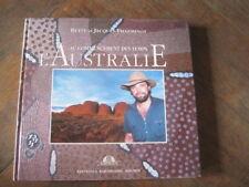 Betty et Jacques VILLEMINOT: Au commencement des temps l'Australie. ENVOI