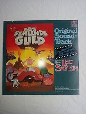 Soundtracks Vinyl-Schallplatten (1970er) mit 45 U/min-Geschwindigkeit