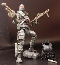 GI JOE RETALIATION FIREFLY COBRA INVASION TEAM COMPLETE