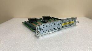 Cisco SM-X-NIM-ADPTR 2-Port NIM Adapter SM-X Slot for ISR4000 Router