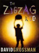 The Zigzag Kid-David Grossman