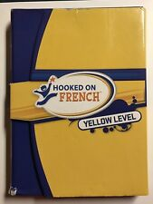 Hooked on French- Yellow Level
