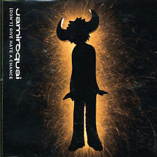 Jamiroquai - (Don't) Give Hate A Chance - CD SIngle