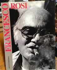 Francesco Rosi - SIGNED - (1994, Cinecitta International)