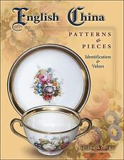 English China : Patterns and Pieces by Mary Frank Gaston (2008, Hardcover, Illu…