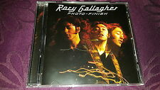 CD Rory Gallagher / Photo Finish - Album