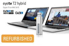 Geniatech EyeTV T2 Hybrid TV Tuner-Stick für DVB-T2 HD / DVB-C ( refurbished )