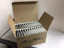 PARIS HILTON Eau de Parfum EDP 1.52ml / 0.05 oz Splash Vial x 50 PCS *NEW*