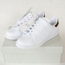 Y's YOHJI YAMAMOTO x ADIDAS diagonal lace shoes Stan Smith Ys sneakers 6-US NEW
