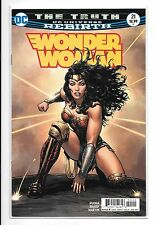 Wonder Woman #21 (Jun 2017, DC)