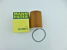 (1A1) Porsche Ölfilter MANN-Filter HU9001x mit Dichtungen