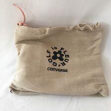Golf Le Fleur Converse Shoe Bag