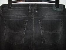 Diesel Zatiny Bootcut Jeans 0669F W33 L34 (4307)
