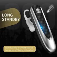 Wireless Bluetooth 4.1 Headset Sports Car Headphone Earphone Handsfree Universal