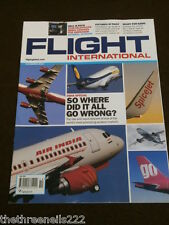 FLIGHT INTERNATIONAL # 5331 - INDIA SPECIAL - MARCH 6 2012
