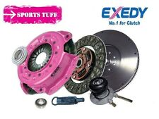 EXEDY HEAVY DUTY CLUTCH KIT FLYWHEEL HOLDEN COMMODORE SV6 VZ VE H7 ALLOYTEC