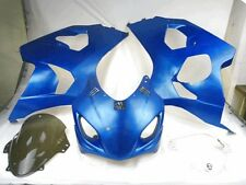 KIT CARENE DA PISTA SUZUKI GSX R 750 1994 - 2003 FAIRING KIT CON LEGGERI GRAFFI
