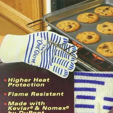 USA 1PC Ove Glove Heat-resistance Holder Non-Slip Silicone Grip Kitchen Tools