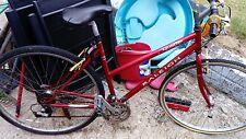 Raleigh Pioneer Trail 3000 Ladies Hybrid Bike - vintage, spares/repairs