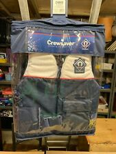 Crewsaver Buoyancy Aid DB60 Extra Large XL Adult New Never Used