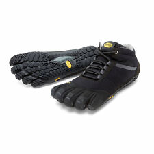 Vibram Fivefingers Trek Ascent Insulated Black Men's Size 44 EU