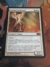 Sublime Archangel - Mtg Magic Card