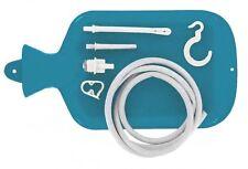 CleanStream Water Bottle Bag Enema Colon Cleansing Kit