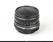 Lens Carl Zeiss  Planar 1,4/50mm HFT FOR Rollei SL35 Mint