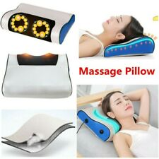 Infrared Heating Electric Neck Massager Shoulder Body Kneading Pillow with Heat