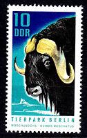 1617 postfrisch DDR Briefmarke Stamp East Germany GDR Year Jahrgang 1970