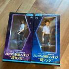 Evangelion Shinji Ikari Kaworu Nagisa Premium School Uniform Figure Sega Limited