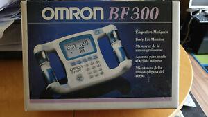 Omron BF 300 Body Fat Monitor