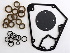 Ultima Cam Change Gasket Kit for Shovelhead 1970-1984