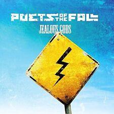 POETS OF THE FALL-JEALOUS GODS  CD NEW