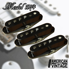American Vintage Pickup Co. Model 1974 Fender® Stratocaster® Replacement Set