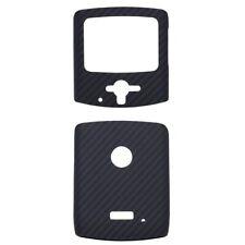 Evutec Aramid Fiber Case for Motorola Moto Razr (2019) - Black