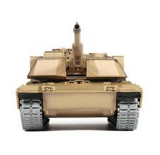 Carro Armato U.S. M1A2 ABRAMS Radiocomandato 2,4GHZ RTR